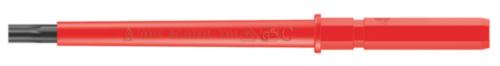 Wera Blades KK 67 i TORX® KK 67 I TX 8X154 Blade