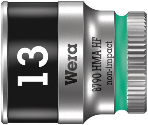 Wera Llaves de vaso 8790 HMA HF 13X23