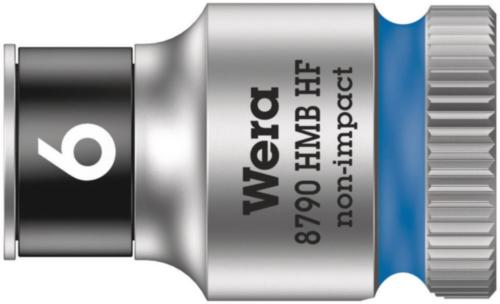 Wera Llaves de vaso 8790 HMB HF HMB HF 6X29MM