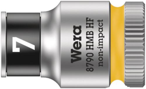 Wera Llaves de vaso 8790 HMB HF HMB HF 7X29MM