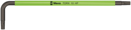 Wera Hexagon key sets 967 SL TORX® HF TX 10X85