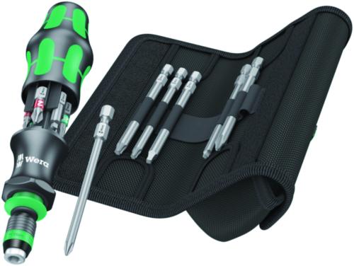 Wera Jeux de tournevis Kraftform Kompakt 20 Tool Finder 3 TOOL FINDER 3