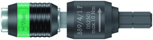 Wera Bit holders 889/4/1 F