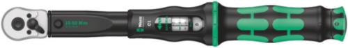 Wera Torque wrenches Click-Torque C 1 10-50NM