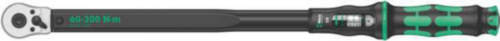 WERA TORQUE WRENCH C 4 60-300NM