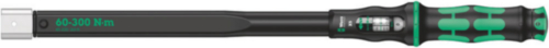 Wera Torque wrenches Click-Torque X 5 60-300NM