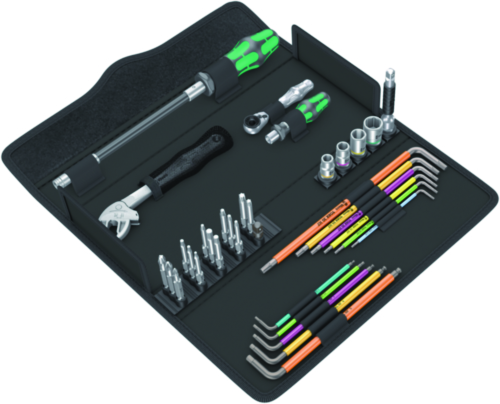 Wera Screwdriver sets F 1