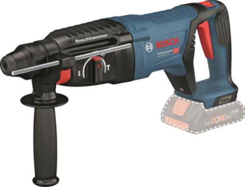 Bosch Accu Boorhamer 0611916000
