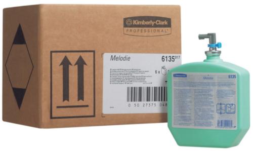 Kimberly-Clark Luchtverfrissers 310ML