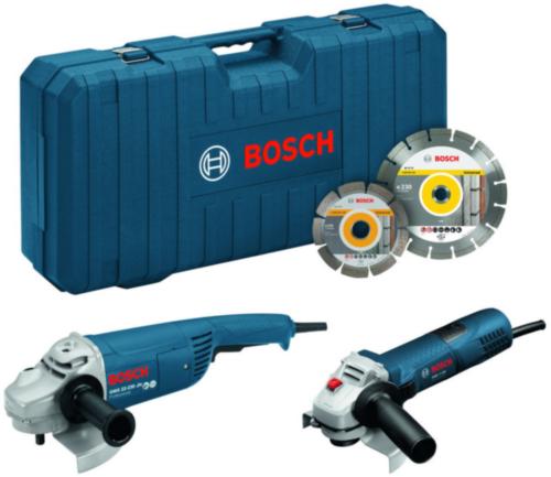 Bosch  Haakse slijpmachines