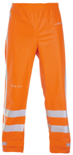 Hydrowear Trousers Nagoya Fluorescent orange 4XL