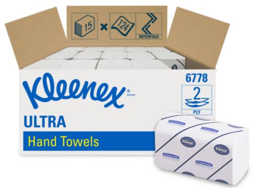 KLNE ULTRA HAND TOWELS F1 M