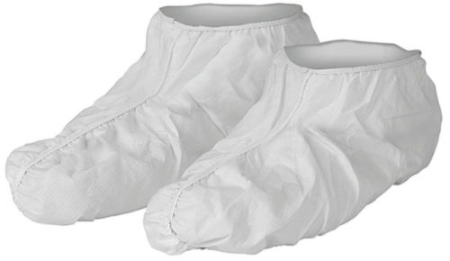 Kleenguard Shoe covers A40 98710 White M/L