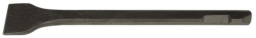 CHIC AFGERONDE PUNT  P084175