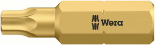 WERA 867/1 Z TORX HF 10X25