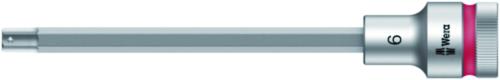 Wera Stecknüsse 8740 C HF 6X140