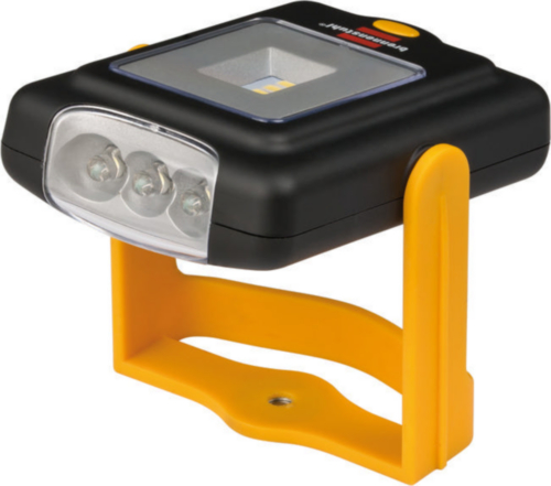 BREN 1PC LED-UNI 4+3 SMD LAMP HL DB43