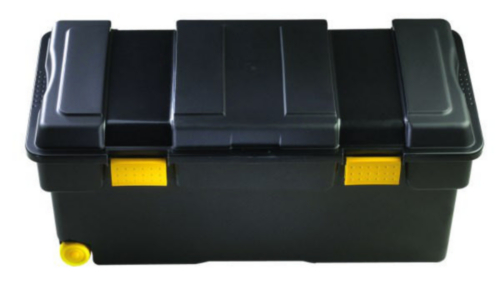 BIG EQUIPMENT CASE(BLACK)        1004471
