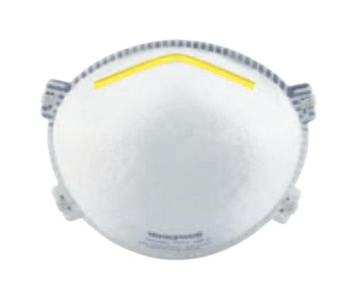 Honeywell Wegwerpmaskers zonder ventiel 1005113