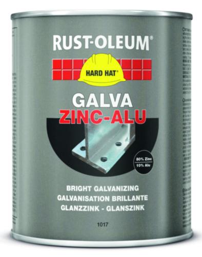 Rust-Oleum 1017 Galvanisation Galva zinc-alu