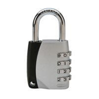 Brady Combination padlock 101963