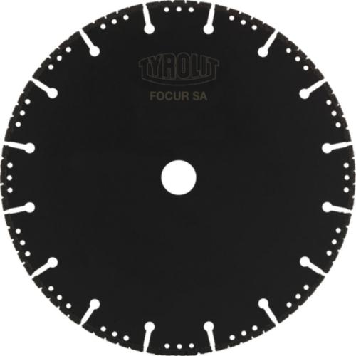 Tyrolit Diamond cutting disc 400
