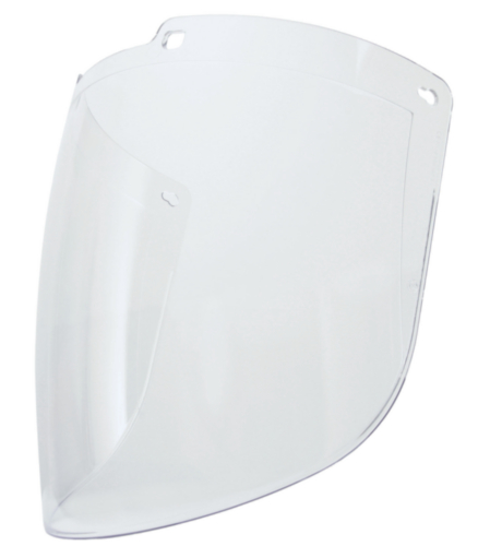 Honeywell Face shield
