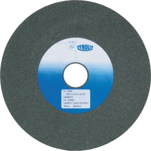 Tyrolit Meule plate 200X25X76,2