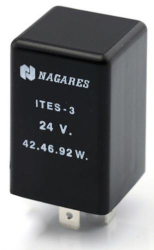 RIPC-1PC-1042 FLASH UNIT 24V 2X21W 3-W