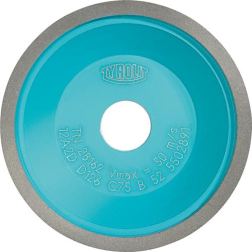 Tyrolit Disco desbarbado 100X25X20