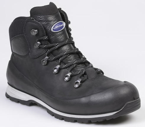 Lavoro Safety shoes Bota High 40 S3