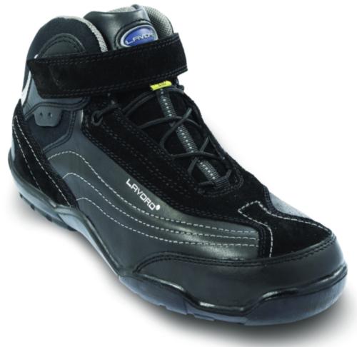 Lavoro Bezpečnostná obuv Urban 090 High 39 S3