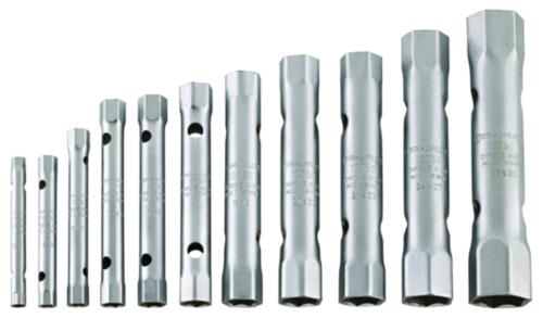 Stahlwille Pijpsleutel sets 10750N/11 10750N/11