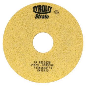 Tyrolit Grinding wheel 200X20X51