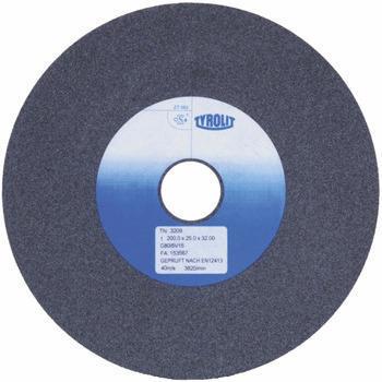 Tyrolit Grinding wheel 200X20X20
