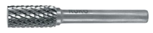 Ruko Fraise lime carbure DIN 8033 K cone 90° (KSK) 12,0 MM