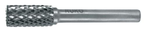 Ruko Rotary burr DIN 8033 E tear drop (TRE) 16,0 MM