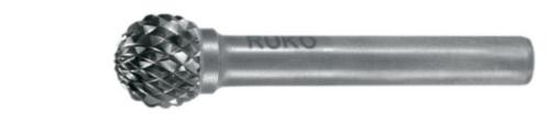 Ruko Rotary burr DIN 8033 M cone (SKM) 12,0 MM