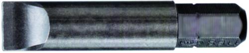 STAH SCREWDR BIT ZSN 11-- 1166/1 1,2X6,5