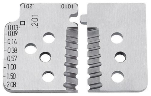 KNIP SPARE BLADES FOR NO. 12 12 02