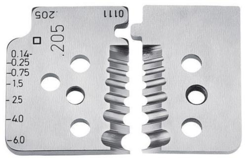 KNIP SPARE BLADES FOR NO. 12 12 06