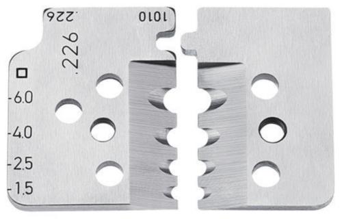KNIP SPARE BLADES FOR NO. 12 12 11