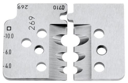 KNIP SPARE BLADES FOR NO. 12 12 12