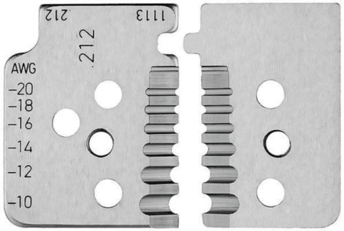 KNIP SPARE BLADES FOR NO. 12 12 13