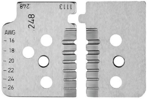 KNIP SPARE BLADES FOR NO. 12 12 14
