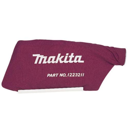 Makita Staubsack 123203-0