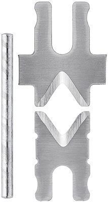 KNIP SPARE BLADES 1262180