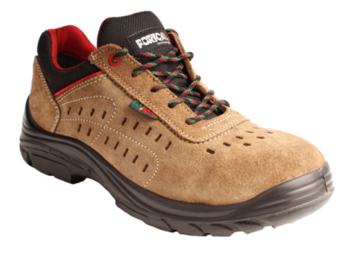 Lavoro Safety shoes Bajo Portimão 43 S1P