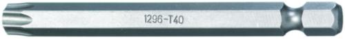 STAH SCREWDR BIT TORX 12-       1291 T15