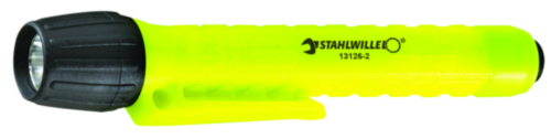 STAH STABLEUCHTE 131-  13126-2 TORCH LED